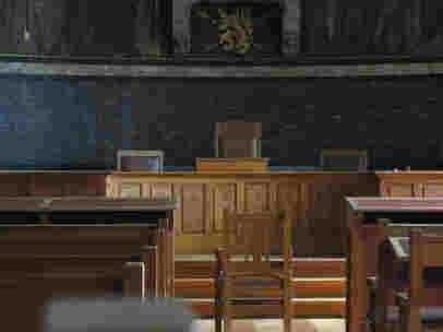 rechter en wetgever