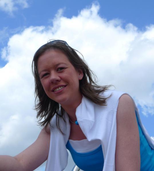 Annemie Verriest